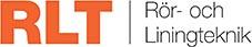 RLT ett svetsföretag Logo